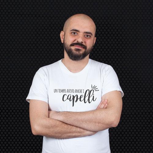 Stefano Sedino